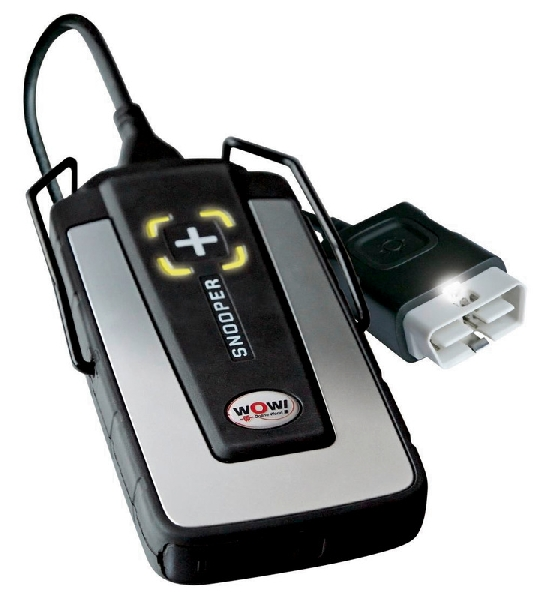 Uređaj za dijagnostiku vozila