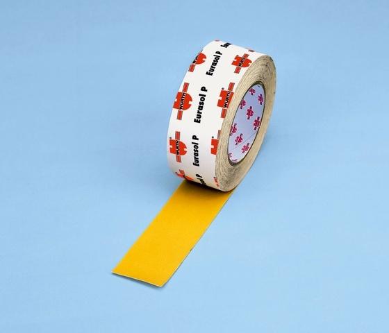 Eurasol P jednostrano ljepljiva papirna traka za krovne folije, 80mmX25m