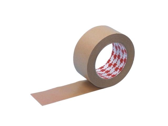 Papirna ljepljiva traka za pakovanje, 50mmX50m