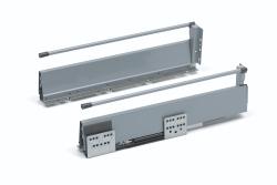 Sistem okvira za ladicu, Slidebox, H135, SET