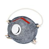 Maska za zaštitu disajnih organa Jednokratna