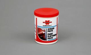 Gruba abrazivna pasta za poliranje laka