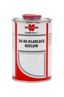 Reflow 2-K HS prozirni lak